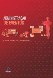 imagem do livro Administração de Eventos