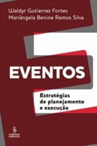imagem do livro Eventos