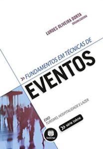 imagem do livro Fundamentos em Técnicas de Eventos