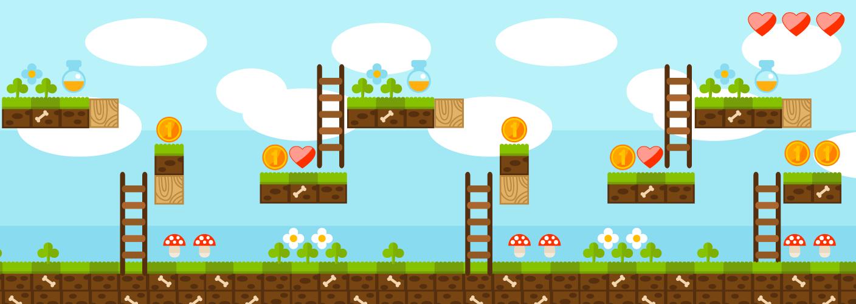 imagem de um jogo de video game representando o customer success no jogo e na vida