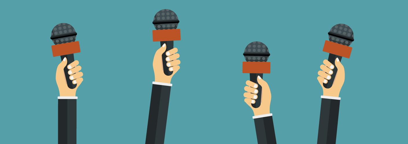 palestrantes para eventos