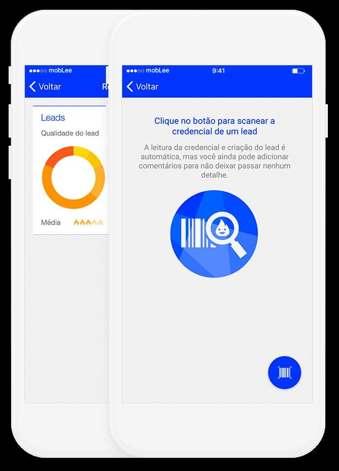 imagem da coleta de dados por aplicativos para celular