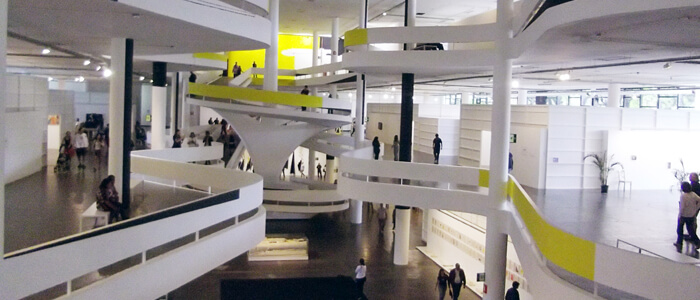 Pavilhão Bienal