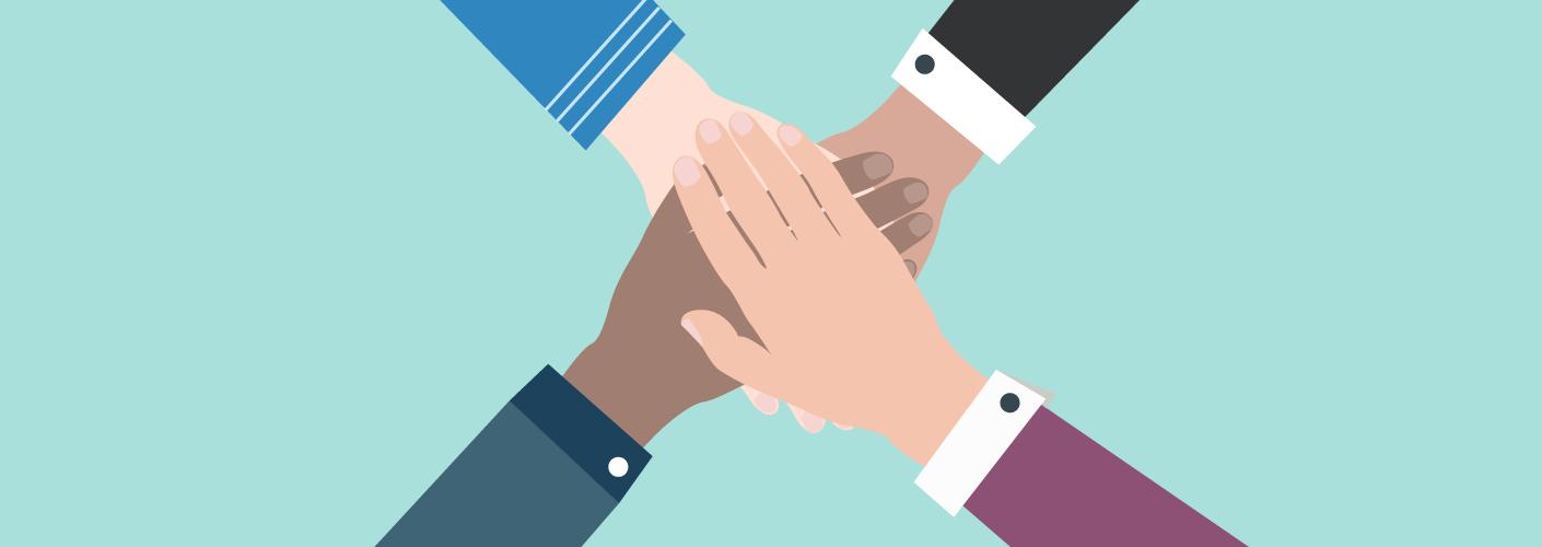 Resultado de imagem para parcerias