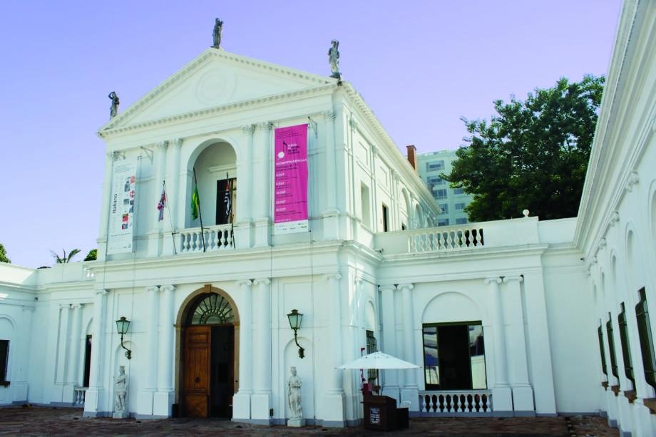 imagem do Museu da Casa Brasileira