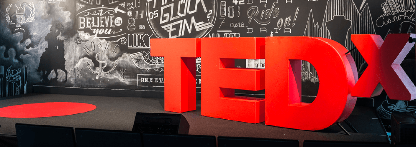 foto do evento TEDx