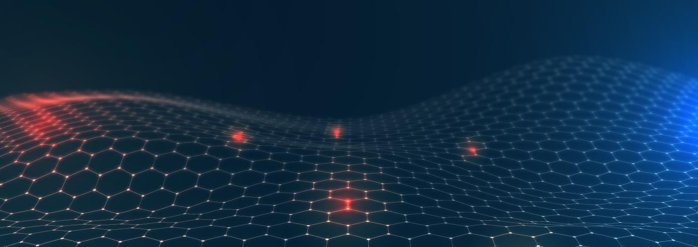 imagem representando a tecnologia em eventos