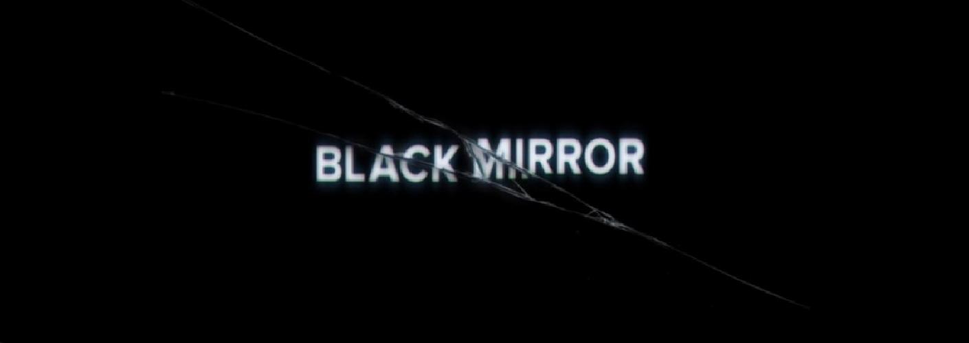 imagem da abertura do black mirror