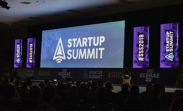 Startup Summit