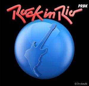 Logo Rock in Rio