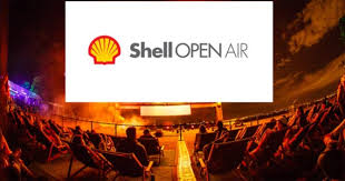 Logo do evento Shell Open Air