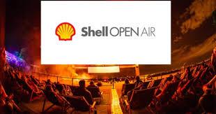 Logo do evento Shell Open Air