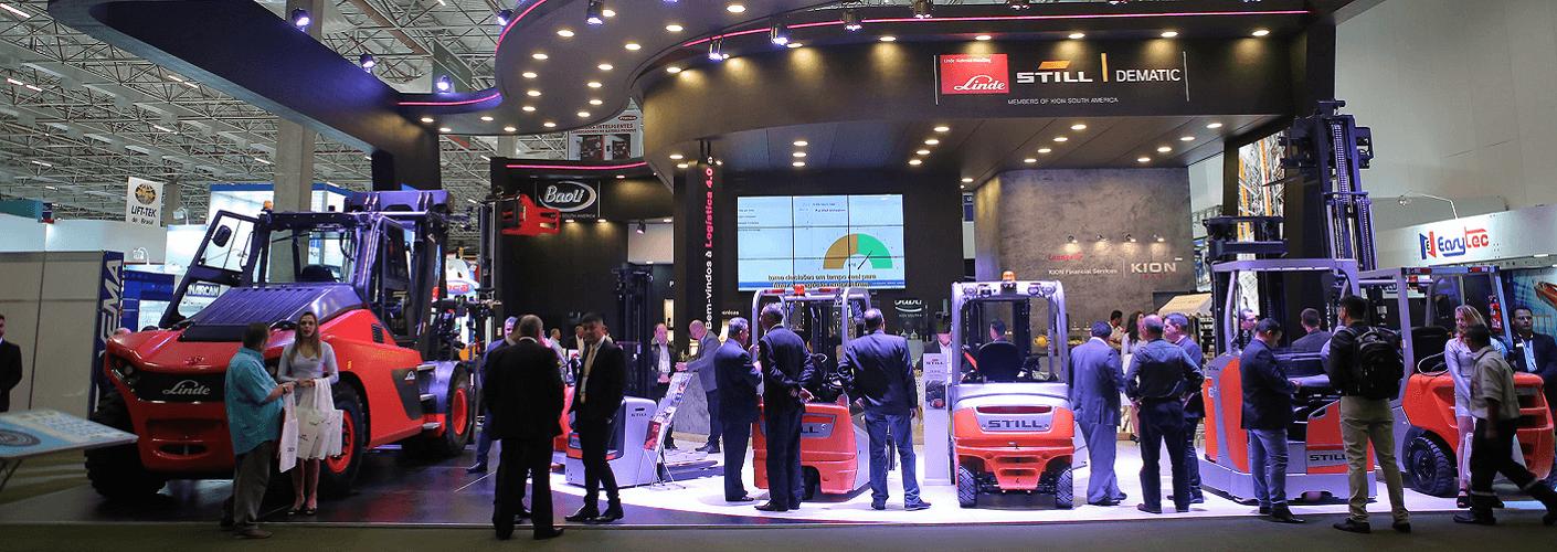 Imagem do evento Movimat, um dos acontecem no calendário de eventos de outubro de 2019