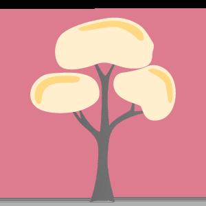 imagem representando uma árvore e a sustentabilidade